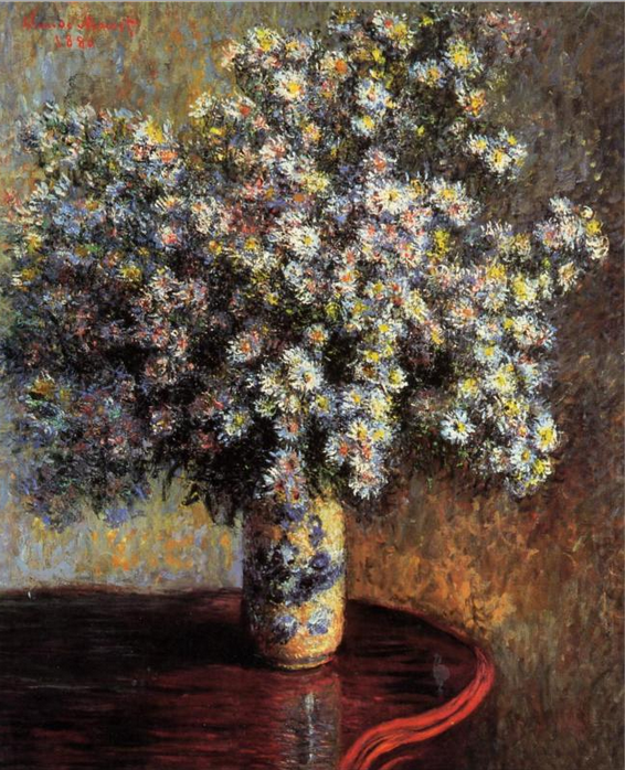 Astri Claude Monet