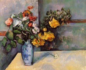 Still-Life-Flowers-in-a-Vase