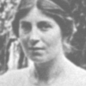 Cicely Mary Barker (28 Giugno 1895 - 16 Febbraio 1973)