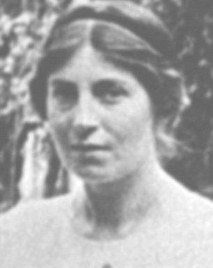 Cicely Mary Barker, biografia e fate dei fiori