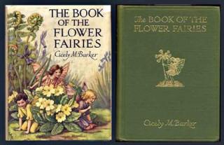 Il libro delle fate dei fiori