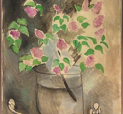Lillà di Henri Matisse